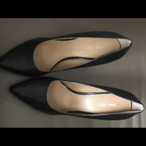 Pumps for Personal and/or Professional pursuits